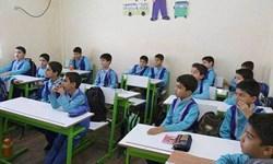 حضور 16 درصد دانشآموزان کرمانی در کلاسهای رفع اشکال