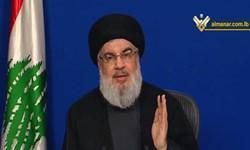 سید حسن نصرالله: ما و برادران ما در ایران درک درستی از شرایط سوریه داشتیم/سوریه در جنگ پیروز شد