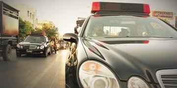 توضیح پلیس در خصوص انتشار مجدد کلیپ غیرواقع زیرگرفتن شهروند توسط خودرو نیروی انتظامی