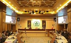 خروج سه دستورکار از صحن شورا به دلیل غیبت شهردار