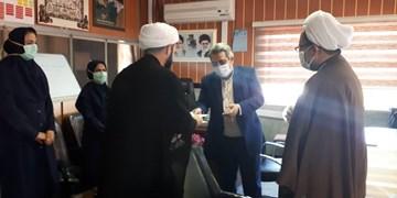 3 پرستار کرونایی شهرستان نور به برکت وقف