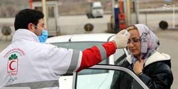 کمک ۱۱۰ میلیارد تومانی مردم به هلال احمر در دوران کرونا