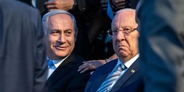نتانیاهو در نامهای به رئیس رژیم صهیونیستی از تشکیل کابینهاش خبر داد