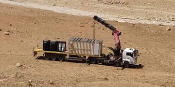 ارتش رژیم صهیونیستی یک اردوگاه جدید در دره اردن احداث  میکند