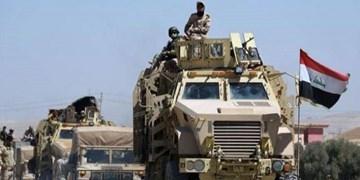 تحولات امنیتی عراق| ایجاد کمربند امنیتی در دروازه شمال شرق دیالی