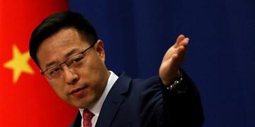 پکن: تهدیدات ضدایرانی پامپئو «غیرقابل توجیه» است