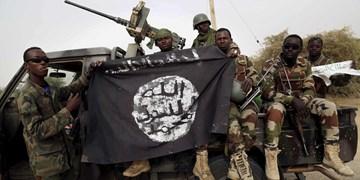 75 عضو گروه تروریستی بوکوحرام در نیجریه کشته شدند