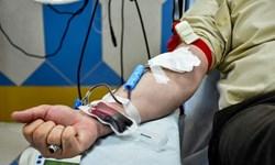 ۷۰۰ واحد پلاسما خون توسط بهبودیافتگان کرونا در خوزستان اهدا شد