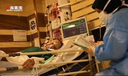 آخرین آمار از وضعیت موارد مثبت بستری و فوت ناشی از کرونا در کرمان