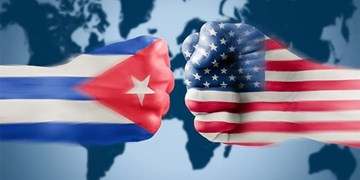 رویترز: آمریکا قصد دارد کوبا را در لیست «دولتهای حامی تروریسم» قرار دهد