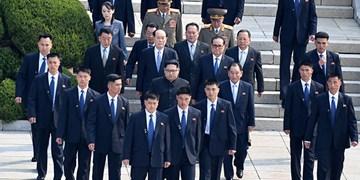 رئیس دستگاه اطلاعاتی کره شمالی و رئیس محافظان «کیم» تغییر کردند