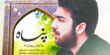 نماهنگ «پناه»  اثر زیبای هنرمندان کرمانشاهی منتشر شد