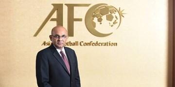 AFC در مورد زمان از سرگیری فعالیت ها،به نتیجه نرسید