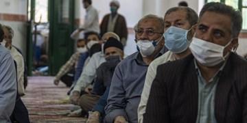 برگزاری نماز جمعه پردیس پس از ۱۲ هفته/ پردیس اولین شهرستان تهران با وضعیت سفید