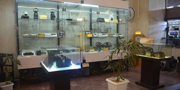 نخستین موزه ریلی کشور در مشهد پروانه فعالیت رسمی دریافت کرد