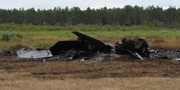 از «اف ۱۵» تا «اف ۳۵»؛ هفت جنگنده آمریکا طی دو ماه اخیر سقوط کردند