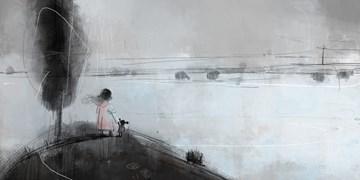 «من و خارپشت و عروسکم»، انیمیشنی با موضوع فقر/ حضور«یلدا» در کره جنوبی
