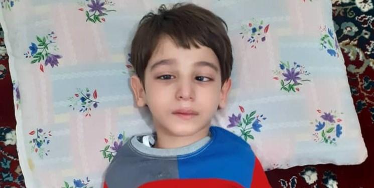 فارس من| امیرعلی چشمهایش را هم از دست داد/ حکم پرونده صادر و پزشک بازهم مقصر شد