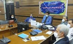 ازتشریح فعالیت شبکه بهداشت گچساران در کرونا تا استقلال سرپرست شبکه در عزل و نصبها