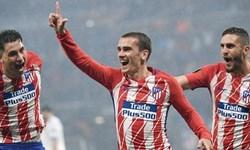 فیلم/سالروز سومین قهرمانی اتلتیکو مادرید در لیگ اروپا