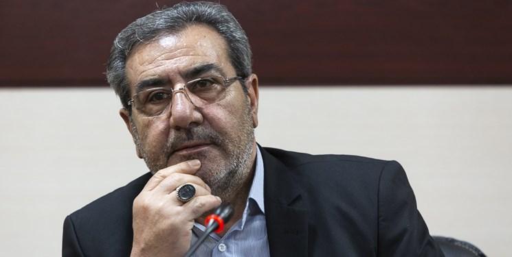 نماینده مجلس: باید برای تشنگی عشایر و احشام پارس آباد و دشت مغان اقدامی صورت گیرد