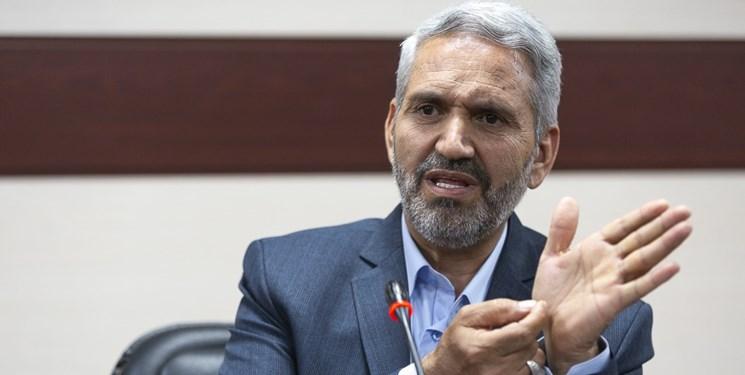نظری: رئیس جمهور توضیح دهد چرا وزارت صمت همچنان با سرپرست اداره میشود