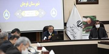 رزم حسینی: انتظار داریم کمترین بیکاری را در قوچان شاهد باشیم