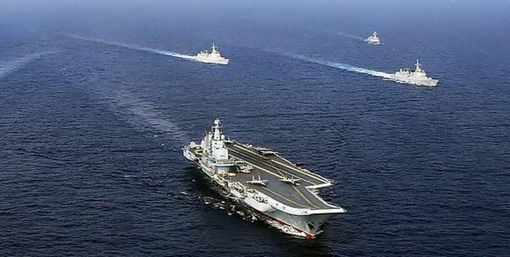 هشدار تازه  پنتاگون؛ ارتش آمریکا در جنگ احتمالی با چین مغلوب میشود