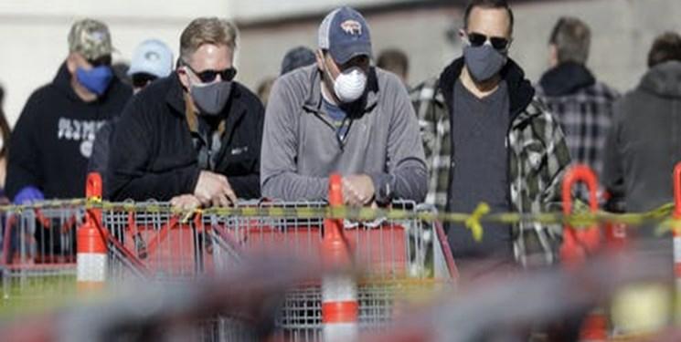 استفاده از ماسک در فضاهای عمومی، به جلوگیری از انتشار ویروس کرونا کمک می کند