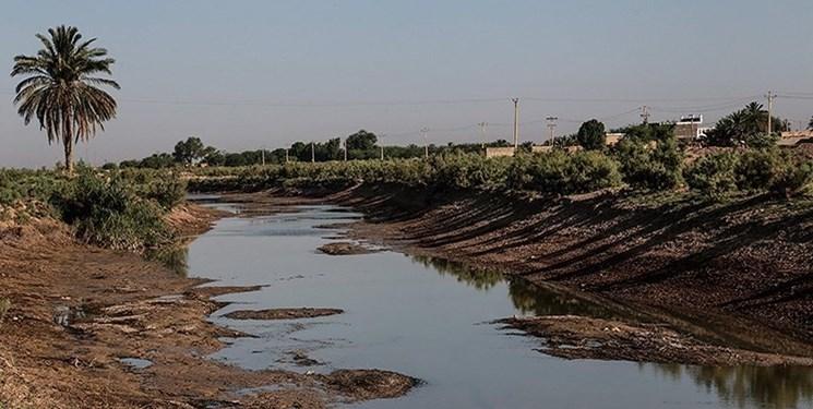کاهش 74 درصدی ورودی آب سد کرخه/کشت پاییزه خوزستان با فرابحران مواجه است