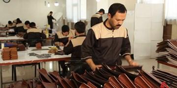 کاهش صادرات چرم به علت موانع داخلی