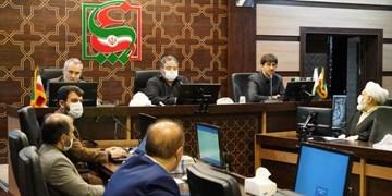 فرصتها و تهدیدات کرونا برای اقتصاد ایران در سازمان پدافند غیرعامل بررسی شد