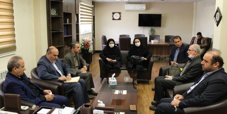 CCU بیمارستان شهدای رضوانشهر راهاندازی میشود