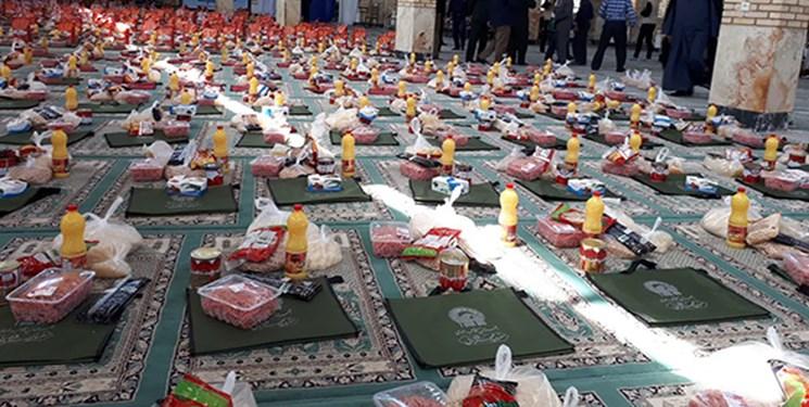 کمک 38 میلیارد تومانی خیرین به نیازمندان زنجانی