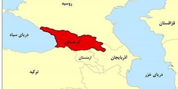 هشدار قانونگذاران آمریکا درباره «نقض تحریمهای ایران در گرجستان»
