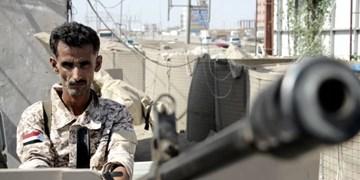 درگیری شدید بین نیروهای هادی و دولت نجات ملی در مأرب