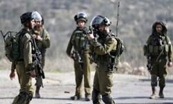 نظامیان صهیونیست یک دختر جوان فلسطینی را به ضرب گلوله زخمی کردند