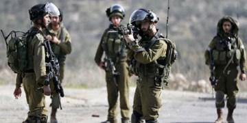 نظامیان صهیونیست یک جوان فلسطینی را به شهادت رساندند