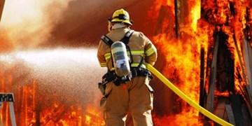 ساخت ربات آتشنشان و پهپاد شناسایی حریق/ تبریز 17 ایستگاه آتشنشانی کم دارد