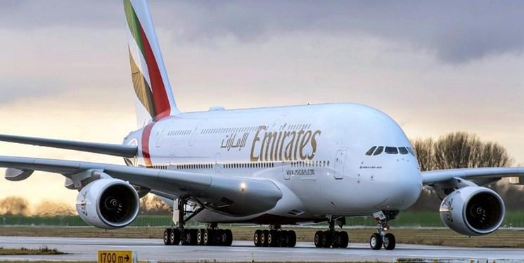 کرونا | بلومبرگ: شرکت هواپیمایی امارات به دنبال حذف 30 هزار شغل است