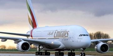 شرکت هواپیمایی امارات پروازهای خود به ایران را از سر میگیرد