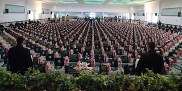 توزیع ۴۰ هزار بسته معیشتی بین نیازمندان سمنانی/ ۱۶۰ زندانی جرائم غیرعمد آزاد شدند