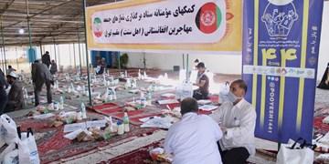 گروههای جهادی ایران و افغانستان، فداکاری مهاجران و انصار در صدر اسلام را تداعی کردند