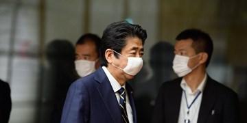 حمایت از «آبه شینزو» به پایینترین حد در دو سال اخیر رسید