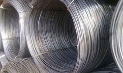 افزایش واردات فولاد ترکمنستان از ترکیه