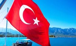 ترکیه مواضع «مستبدانه» فرانسه درباره تنشهای شرق مدیترانه را محکوم کرد