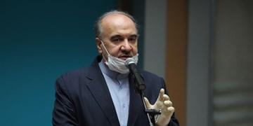 سلطانیفر: امیدوارم پرسپولیس راهی فینال شود