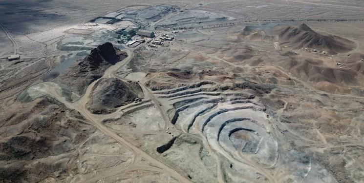 تولید ۲۰ درصد کرومیت کشور در استان سمنان