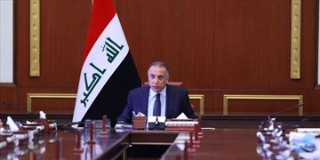 نخستوزیر عراق موعد انتخابات پارلمانی جدید را اعلام کرد