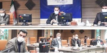 از تصمیم برای حمایت از خبرنگاران تا خوش رقصی کرونا در جشن عقدی در فارسان